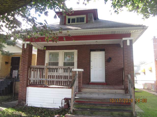 7254 S Wolcott Avenue, Chicago, IL 60636 (MLS #10551096) :: Property Consultants Realty