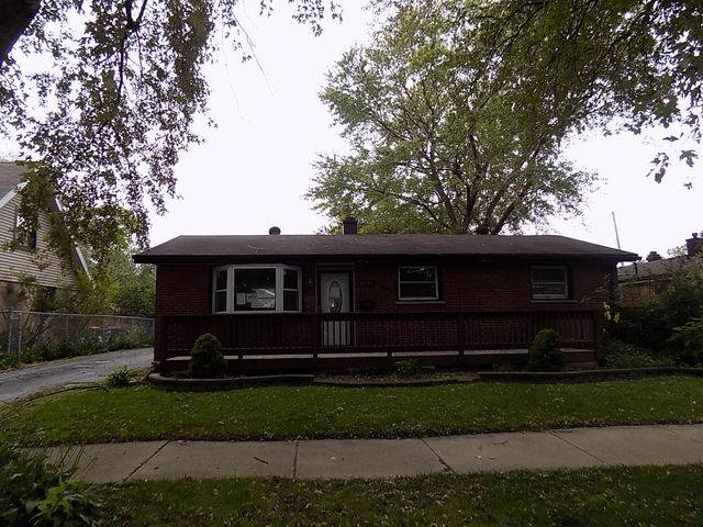 14508 Hamlin Avenue, Midlothian, IL 60445 (MLS #10551107) :: Berkshire Hathaway HomeServices Snyder Real Estate