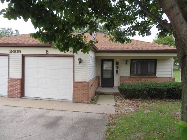 2405 Coventry Court B, Sterling, IL 61081 (MLS #10551120) :: Baz Realty Network | Keller Williams Elite