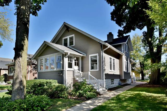 579 S Prospect Avenue, Elmhurst, IL 60126 (MLS #10551144) :: Baz Realty Network | Keller Williams Elite