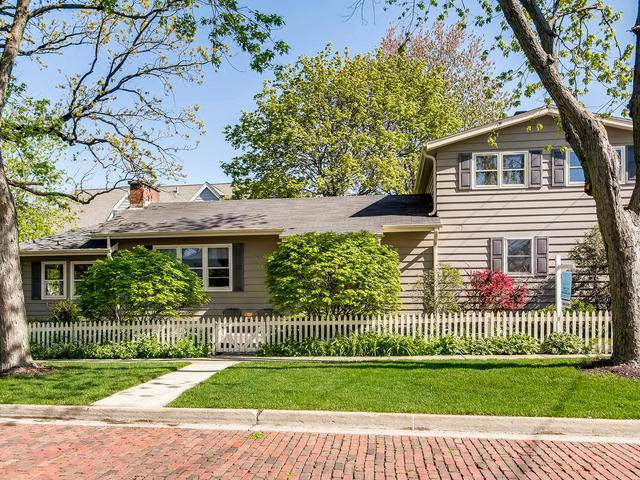 4837 Middaugh Avenue, Downers Grove, IL 60515 (MLS #10551174) :: The Wexler Group at Keller Williams Preferred Realty