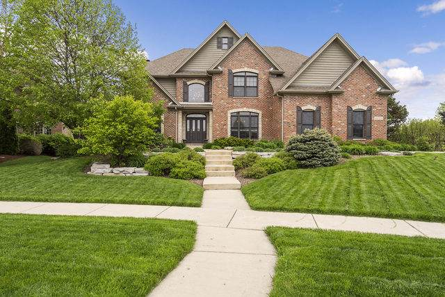 40W224 Ralph Waldo Emerson Lane, St. Charles, IL 60175 (MLS #10551185) :: Baz Realty Network | Keller Williams Elite