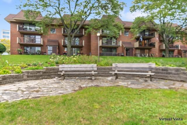 31 E Janata Boulevard 3A, Lombard, IL 60148 (MLS #10551187) :: Angela Walker Homes Real Estate Group