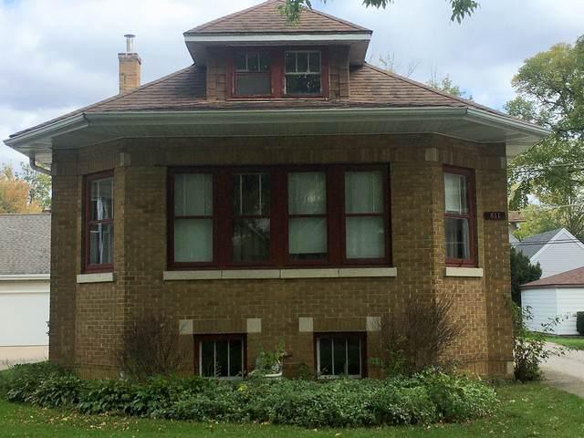 611 S Saylor Avenue, Elmhurst, IL 60126 (MLS #10551188) :: Baz Realty Network | Keller Williams Elite