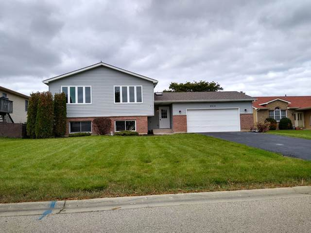 4016 Hill Drive, Zion, IL 60099 (MLS #10551194) :: Property Consultants Realty