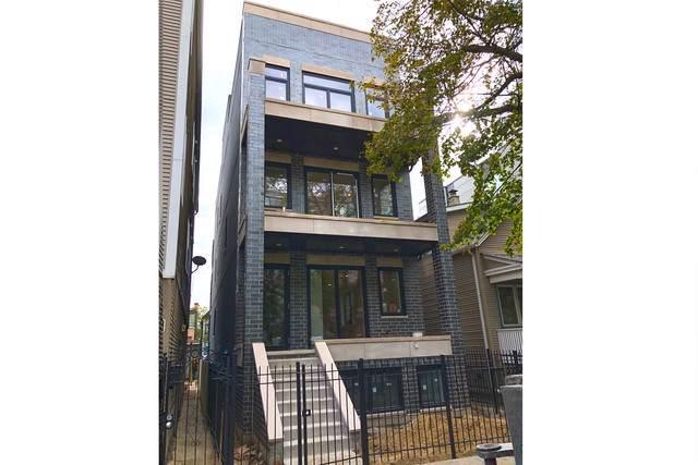 1711 W Roscoe Street #2, Chicago, IL 60657 (MLS #10551212) :: John Lyons Real Estate