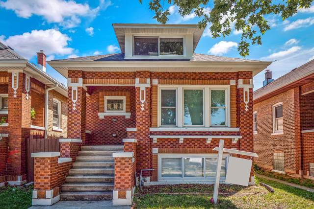 2505 Gunderson Avenue, Berwyn, IL 60402 (MLS #10551224) :: Berkshire Hathaway HomeServices Snyder Real Estate