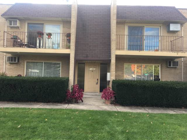 12840 S 71st Avenue 2N, Palos Heights, IL 60463 (MLS #10551232) :: The Wexler Group at Keller Williams Preferred Realty