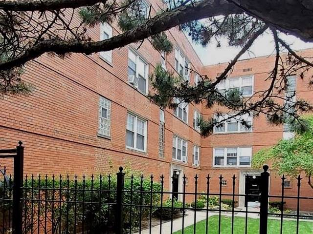 2410 W Farragut Avenue 1A, Chicago, IL 60625 (MLS #10551250) :: Property Consultants Realty