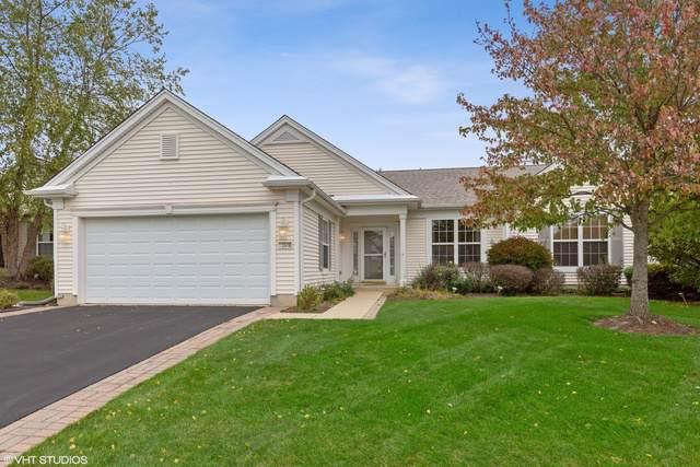 13548 Dakota Fields Drive, Huntley, IL 60142 (MLS #10551255) :: Lewke Partners