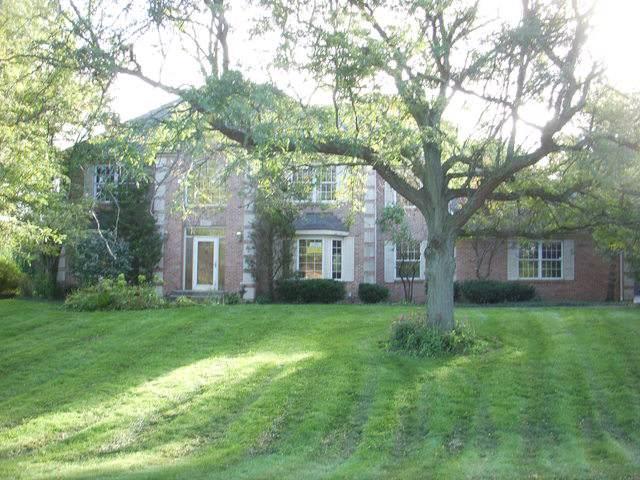 9327 Firth Court, Lakewood, IL 60014 (MLS #10551267) :: Lewke Partners