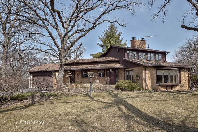 25960 W Il Route 22, Barrington, IL 60010 (MLS #10551268) :: Ani Real Estate