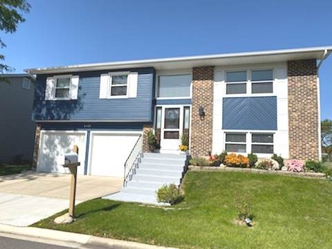 4419 Westbridge Court, Hoffman Estates, IL 60192 (MLS #10551298) :: Ani Real Estate