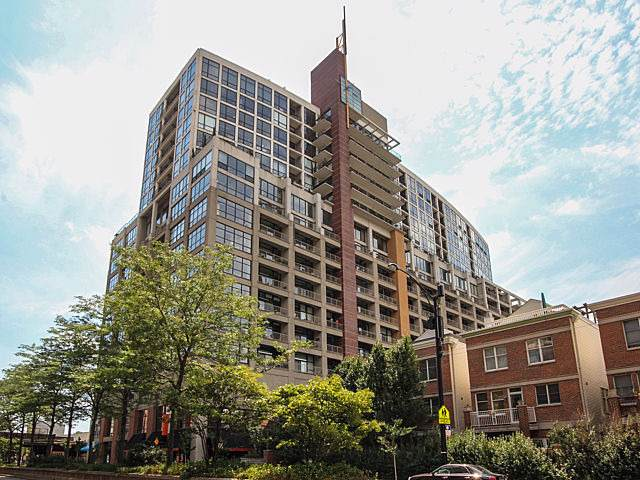 1530 S State Street #727, Chicago, IL 60605 (MLS #10551300) :: Touchstone Group