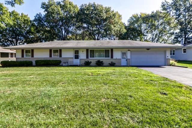 2706 Arlene Drive, Urbana, IL 61802 (MLS #10551304) :: Property Consultants Realty