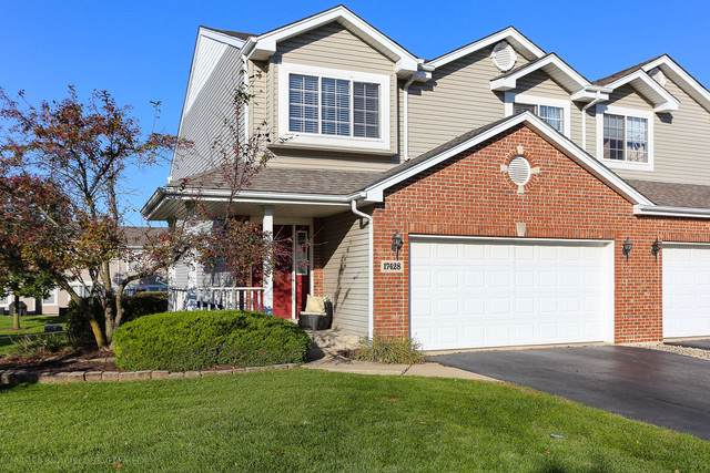17428 Tanglewood Drive, Lockport, IL 60441 (MLS #10551325) :: The Wexler Group at Keller Williams Preferred Realty