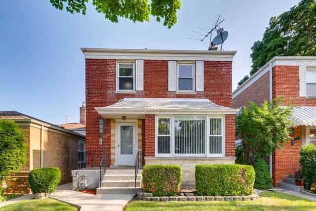 2504 W Jarvis Avenue, Chicago, IL 60645 (MLS #10551368) :: Property Consultants Realty