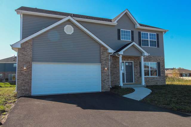 2252 Runway Drive, New Lenox, IL 60451 (MLS #10551376) :: The Wexler Group at Keller Williams Preferred Realty