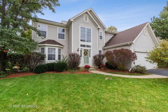 865 Huntington Circle, Lake Villa, IL 60046 (MLS #10551383) :: The Wexler Group at Keller Williams Preferred Realty