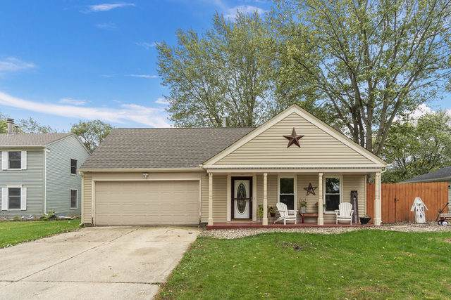 22 Pembrooke Road, Montgomery, IL 60538 (MLS #10551392) :: The Wexler Group at Keller Williams Preferred Realty