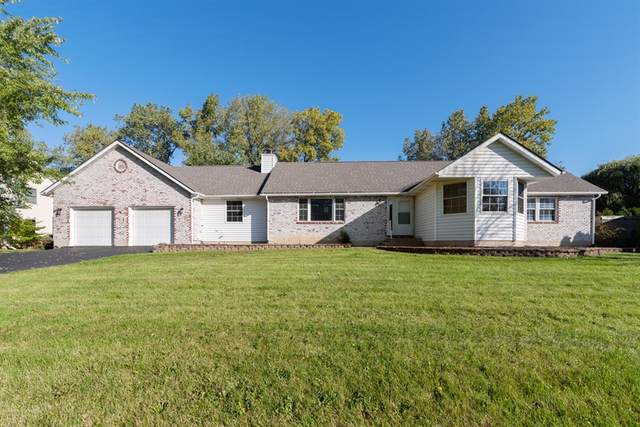 1005 Talbot Avenue, Lake Bluff, IL 60044 (MLS #10551425) :: Lewke Partners