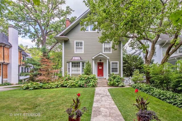 735 8th Street, Wilmette, IL 60091 (MLS #10551428) :: The Perotti Group | Compass Real Estate
