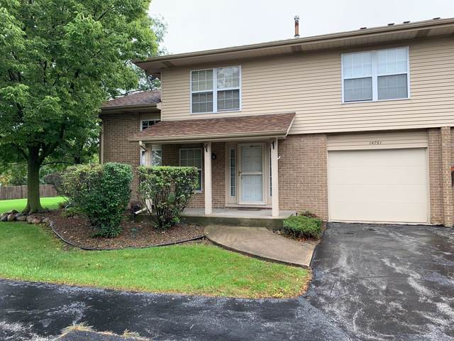 14761 Le Claire Avenue, Midlothian, IL 60445 (MLS #10551430) :: Berkshire Hathaway HomeServices Snyder Real Estate