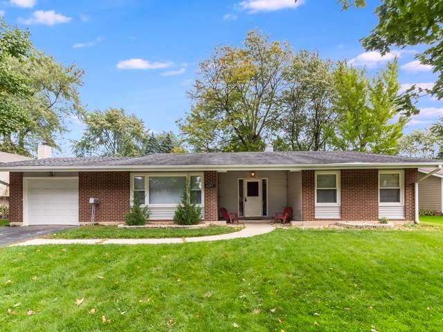 6517 Taylor Drive, Woodridge, IL 60517 (MLS #10551434) :: Property Consultants Realty