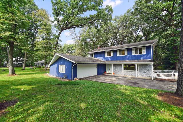 432 Brookmont Lane, North Barrington, IL 60010 (MLS #10551440) :: Baz Realty Network | Keller Williams Elite