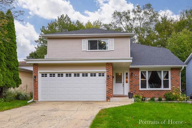 125 N Ott Avenue, Glen Ellyn, IL 60137 (MLS #10551443) :: Baz Realty Network | Keller Williams Elite