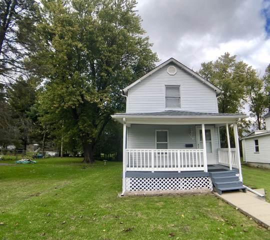 104 9th Street, Mendota, IL 61342 (MLS #10551444) :: Baz Realty Network | Keller Williams Elite