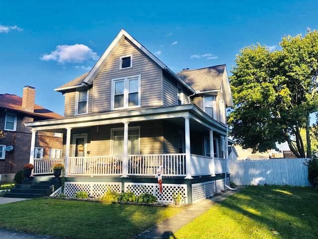 432 1st Avenue, Ottawa, IL 61350 (MLS #10551445) :: Baz Realty Network | Keller Williams Elite