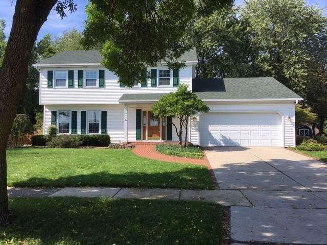1811 Fairoak Road, Naperville, IL 60565 (MLS #10551449) :: The Wexler Group at Keller Williams Preferred Realty