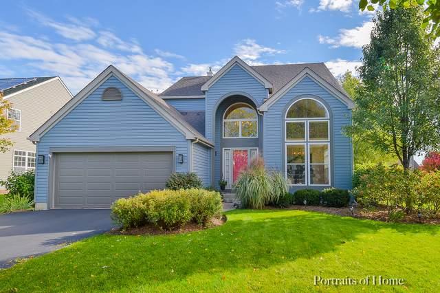 227 Dallas Drive, Bartlett, IL 60103 (MLS #10551462) :: Angela Walker Homes Real Estate Group