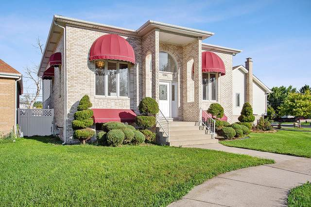 5338 State Road, Burbank, IL 60459 (MLS #10551465) :: Property Consultants Realty