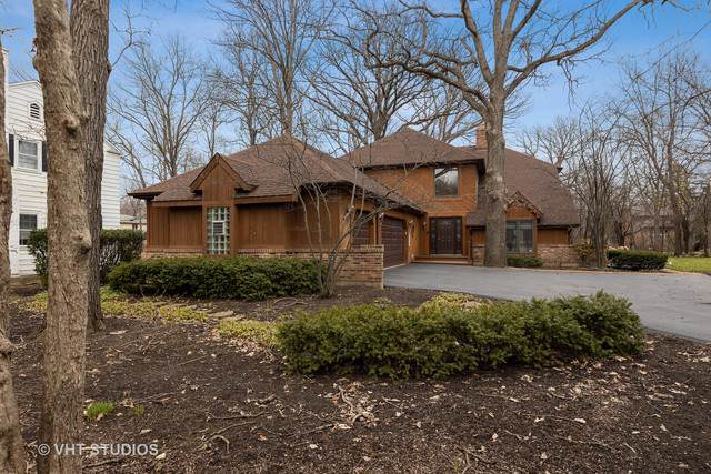1755 Ridgelee Road, Highland Park, IL 60035 (MLS #10551469) :: Berkshire Hathaway HomeServices Snyder Real Estate