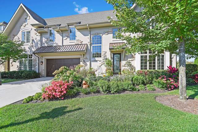 10 Willow Crest Drive #0, Oak Brook, IL 60523 (MLS #10551475) :: Angela Walker Homes Real Estate Group