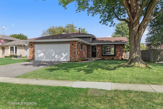 2418 Kerry Winde Drive, New Lenox, IL 60451 (MLS #10551500) :: The Wexler Group at Keller Williams Preferred Realty