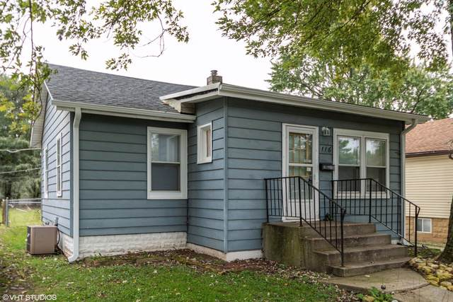 116 SW Circle Drive, Joliet, IL 60433 (MLS #10551504) :: The Wexler Group at Keller Williams Preferred Realty