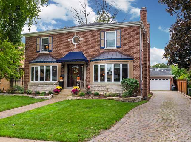 7835 W Cortland Street, Elmwood Park, IL 60707 (MLS #10551507) :: Baz Realty Network | Keller Williams Elite