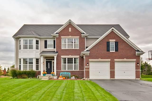11111 Fitzgerald Lane, Huntley, IL 60142 (MLS #10551515) :: Lewke Partners