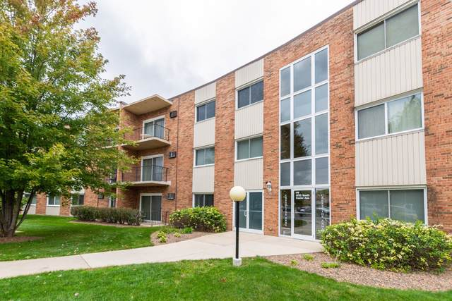 9725 S Keeler Avenue 6-303, Oak Lawn, IL 60453 (MLS #10551516) :: The Spaniak Team