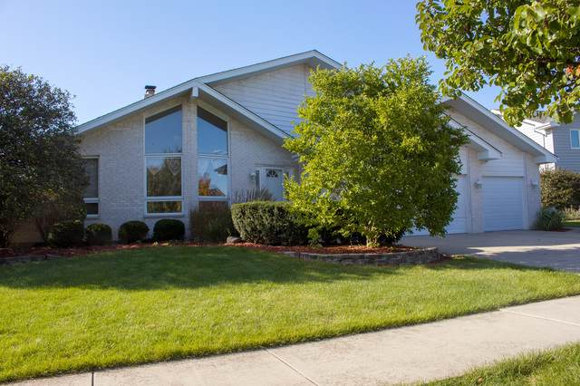 19700 Heritage Drive, Tinley Park, IL 60487 (MLS #10551517) :: The Wexler Group at Keller Williams Preferred Realty