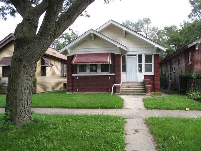 11213 S Parnell Avenue, Chicago, IL 60628 (MLS #10551529) :: Baz Realty Network | Keller Williams Elite