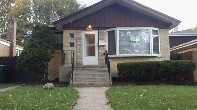 14504 University Avenue, Dolton, IL 60419 (MLS #10551543) :: Ryan Dallas Real Estate
