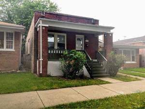 9132 S Dobson Avenue, Chicago, IL 60619 (MLS #10551552) :: Baz Realty Network | Keller Williams Elite