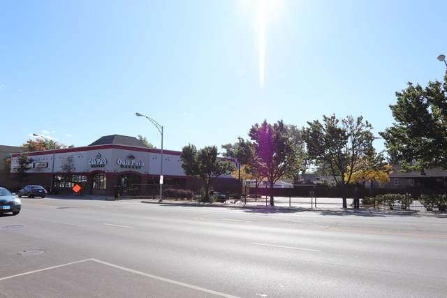 6209 North Avenue, Oak Park, IL 60302 (MLS #10551567) :: Ryan Dallas Real Estate