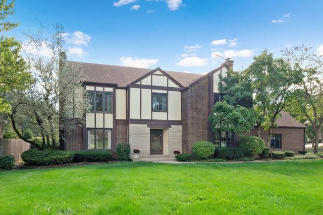 22 Charleston Road, Hinsdale, IL 60521 (MLS #10551569) :: The Wexler Group at Keller Williams Preferred Realty