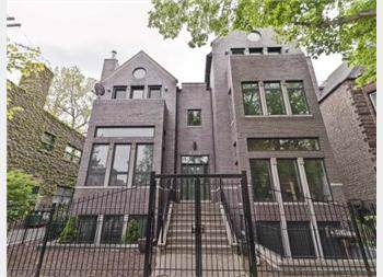2614 N Wilton Avenue #3, Chicago, IL 60614 (MLS #10551577) :: The Wexler Group at Keller Williams Preferred Realty