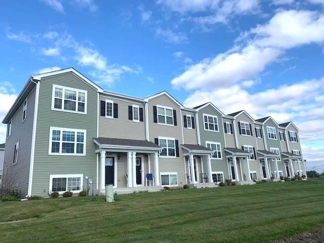 2425 Bella Drive #2391, Pingree Grove, IL 60140 (MLS #10551594) :: The Wexler Group at Keller Williams Preferred Realty